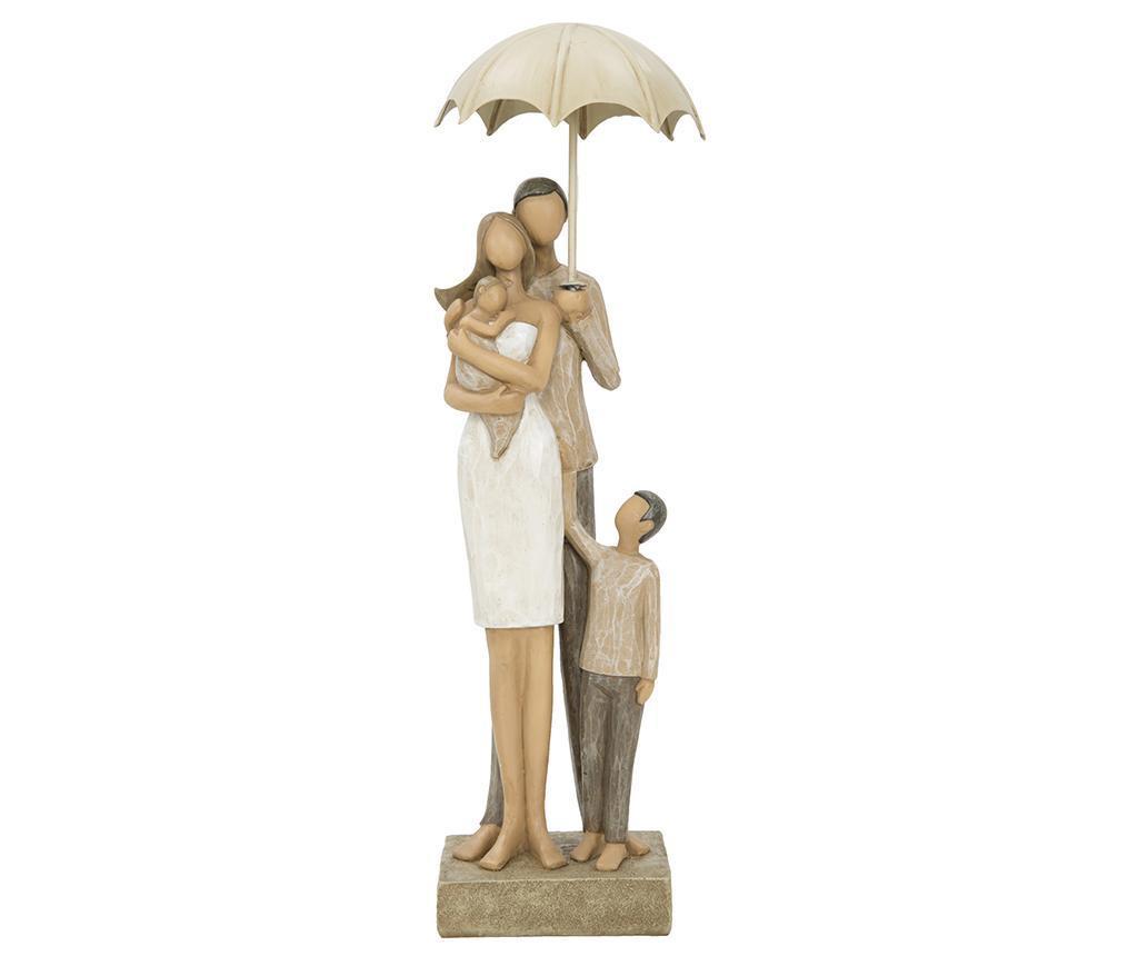Ukras Rain Family