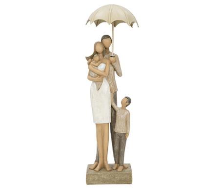 Dekorácia Rain Family