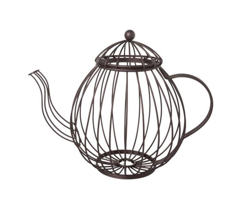 Ukras Coffeepot Copper