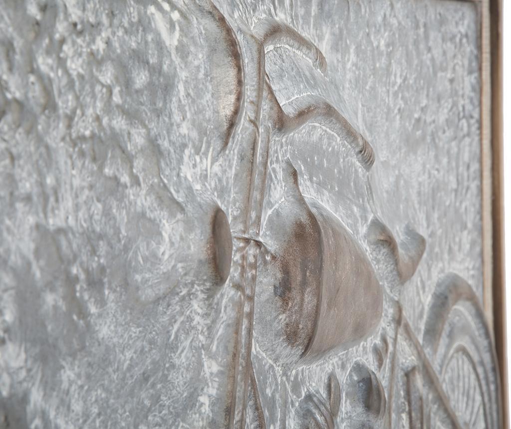 Decoratiune de perete Motocycle