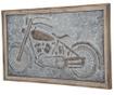 Zidni ukras Motocycle