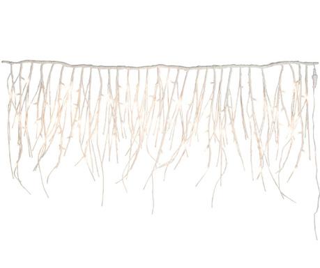 Ghirlanda luminoasa Glitt 140 cm