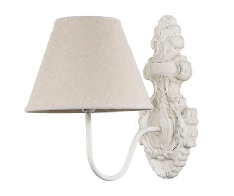 Patricia Antique Fali lámpa