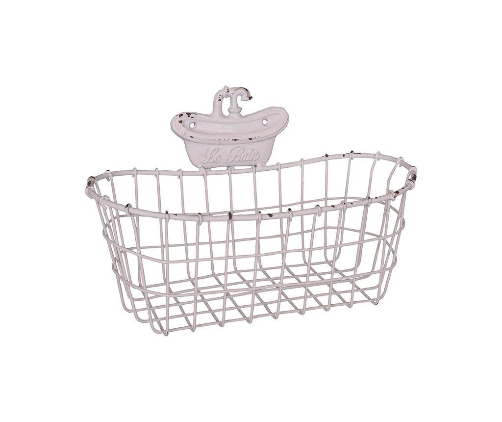 Le Bain Fürdőszobai kelléktartó