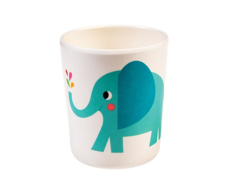 Pahar pentru copii Elvis the Elephant 150 ml