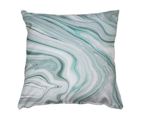 Dekorační polštář Green Dunes Square 60x60 cm