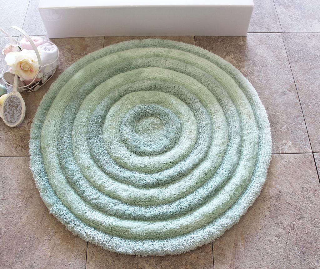 Kopalniška preproga Alessia Mint 90 cm