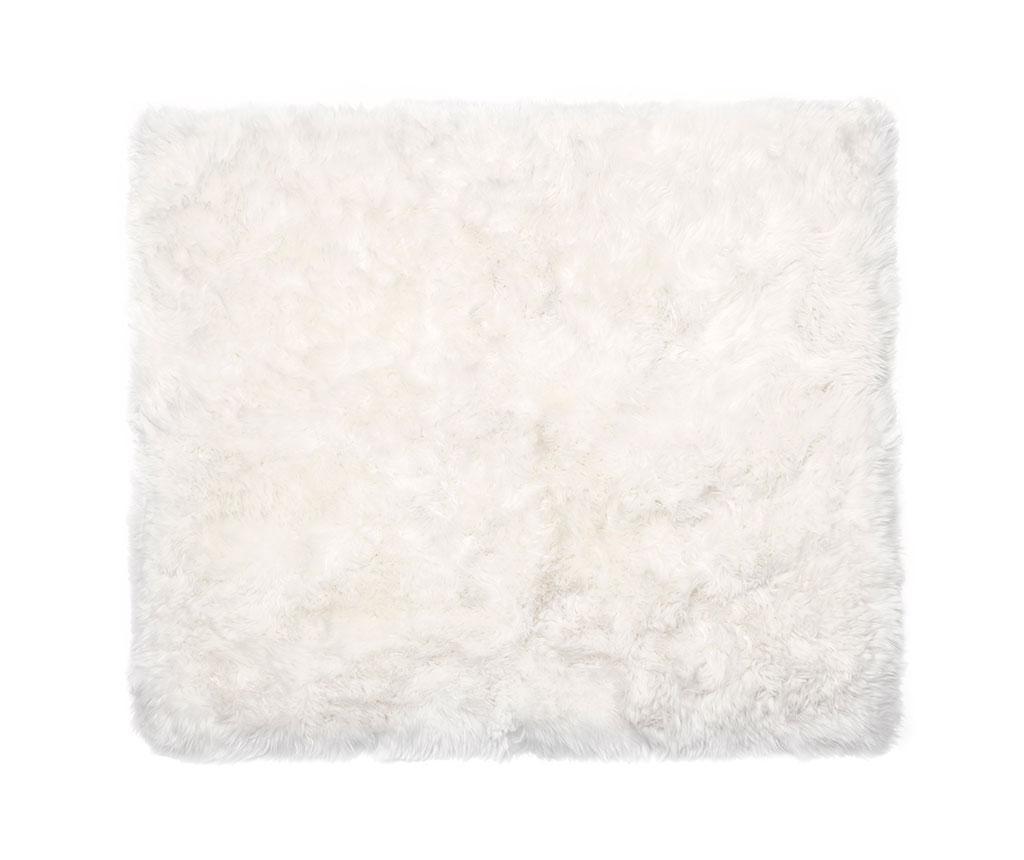 Covor Leedo White 130x150 cm
