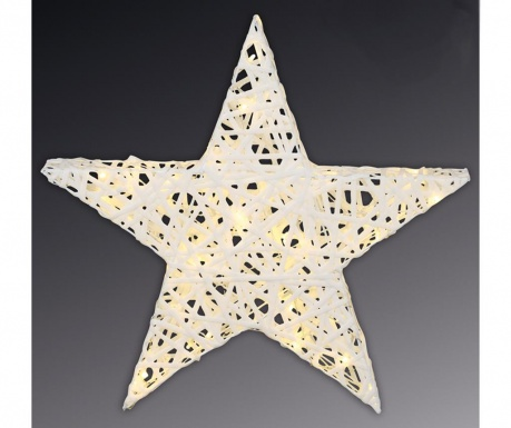 Svjetleći ukras za vanjski prostor Star