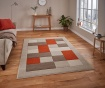 Tepih Matrix Beige Terra 120x170 cm