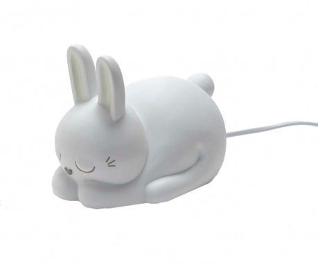 Lampa de veghe Rabbit Sleep