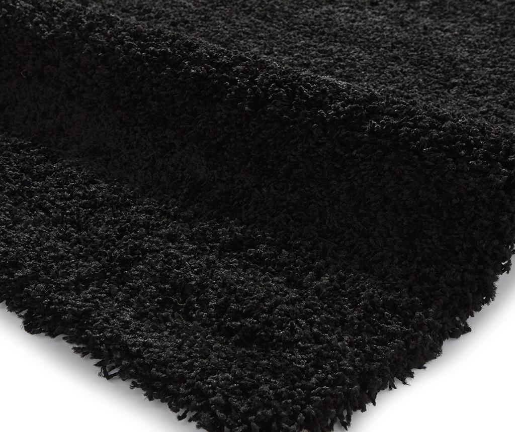 Preproga Vista Black 120x170 cm
