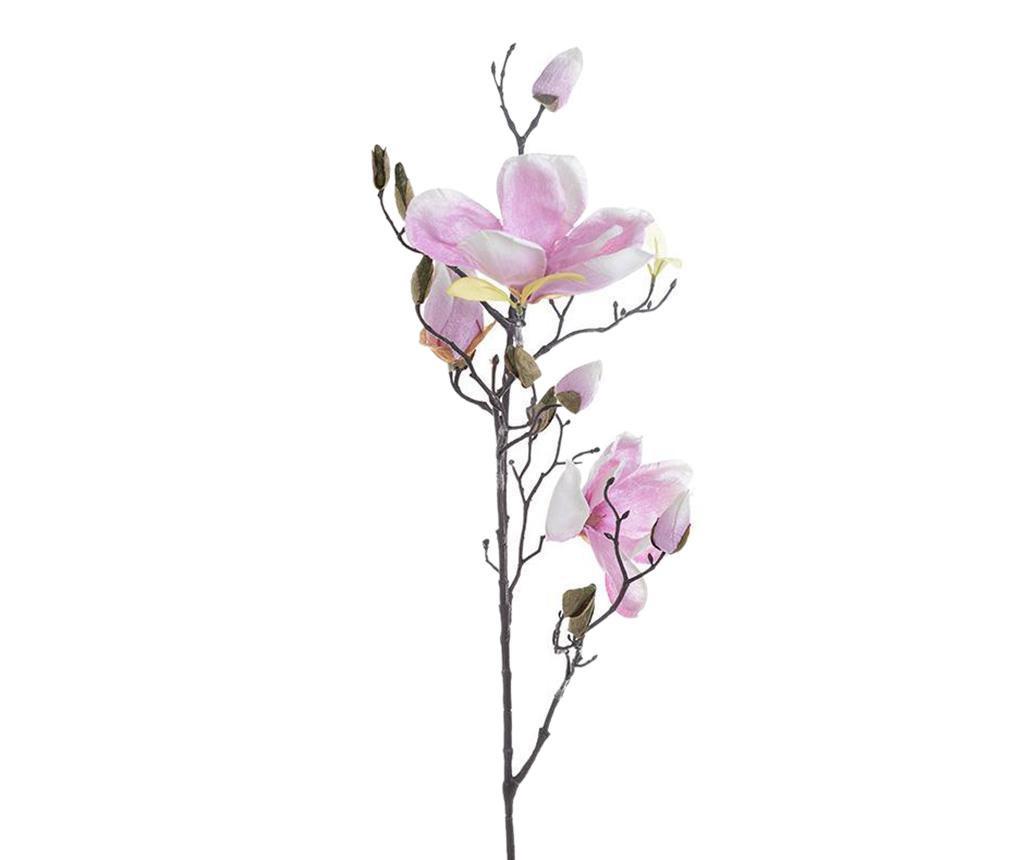 Umelá kvetina Magnolia Pink