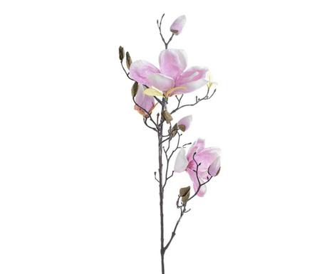 Umjetni cvijet Magnolia Pink