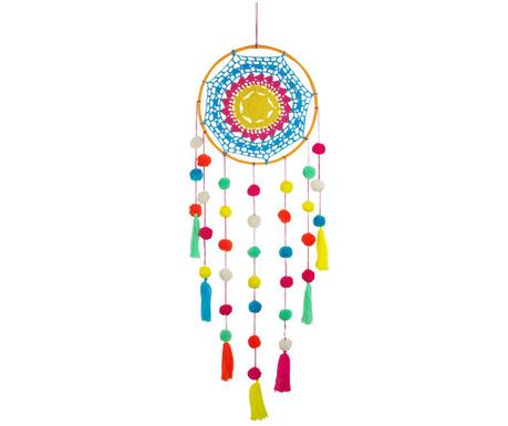 Závěsná dekorace Dream Catcher Vibrance