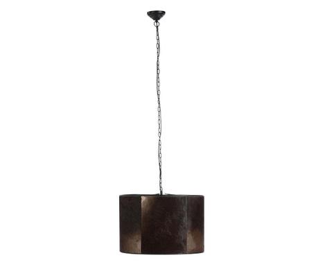 Závesná lampa Bratford