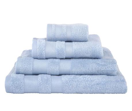 Kopalniška brisača Tender Blue