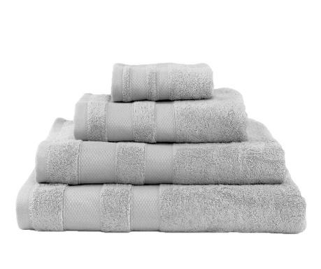 Kopalniška brisača Tender Gray