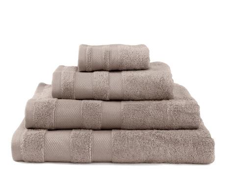 Kopalniška brisača Tender Beige
