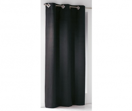 Suedine Black Sötétítő 140x240 cm