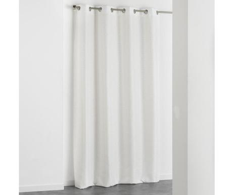 Κουρτίνα Adamo Natural 140x260 cm