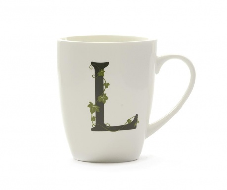 Cana Letter L 380 ml