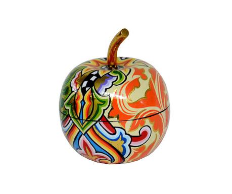 Cutie decorativa cu capac Apple