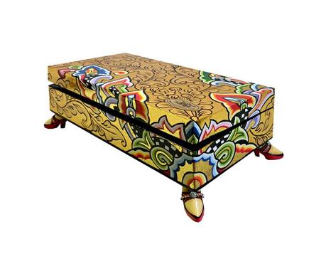 Декоративна кутия с капак Marlow