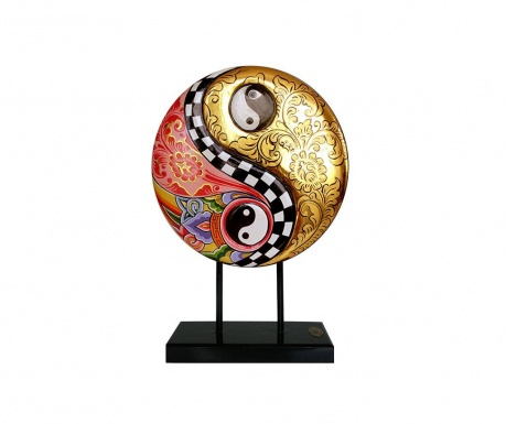 Декорация Yin Yang