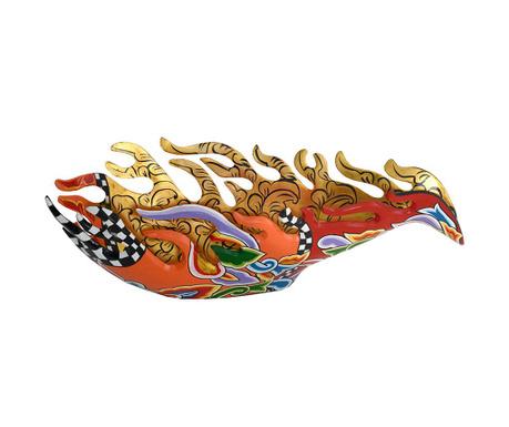 Декоративна купа Firebird