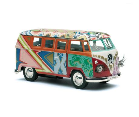 Декорация Volkswagen Microbus