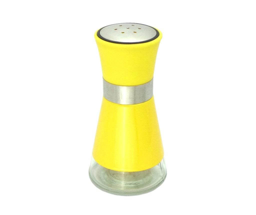 Clepsider Yellow Sószóró