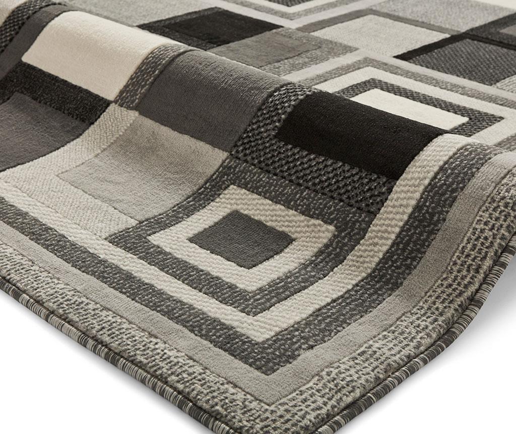 Covor Hudson Grey 160x220 cm