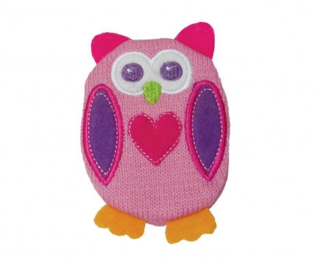 Owl Melegvizes palack kezeknek