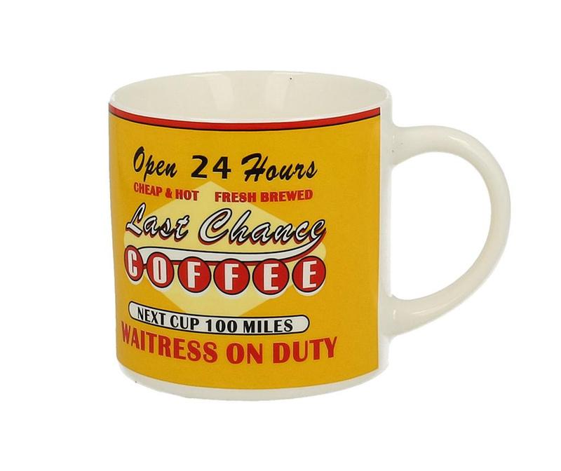 Šalica Coffee Open 430 ml