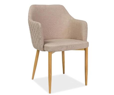 Židle Megan Beige