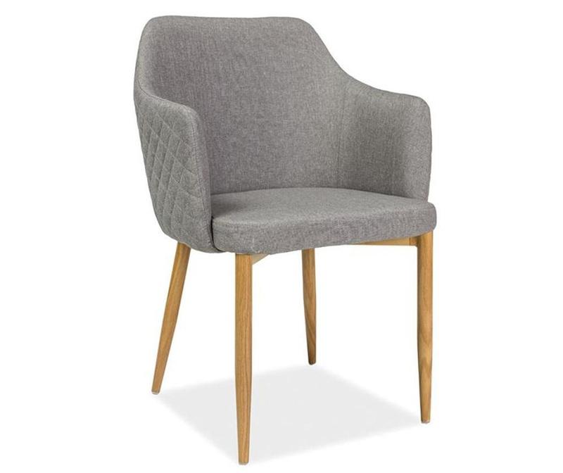 Židle Megan Grey