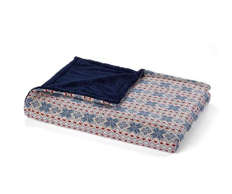 Одеяло Montreal Grey 130x170 см