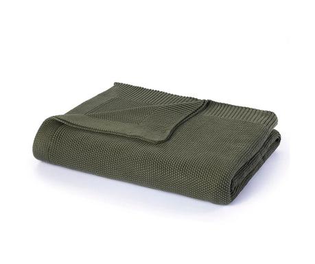 Одеяло Fulham Olive 230x240 см