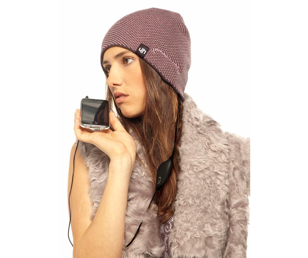 Kapa s integriranim slušalicama hi-Head Pattern Powder