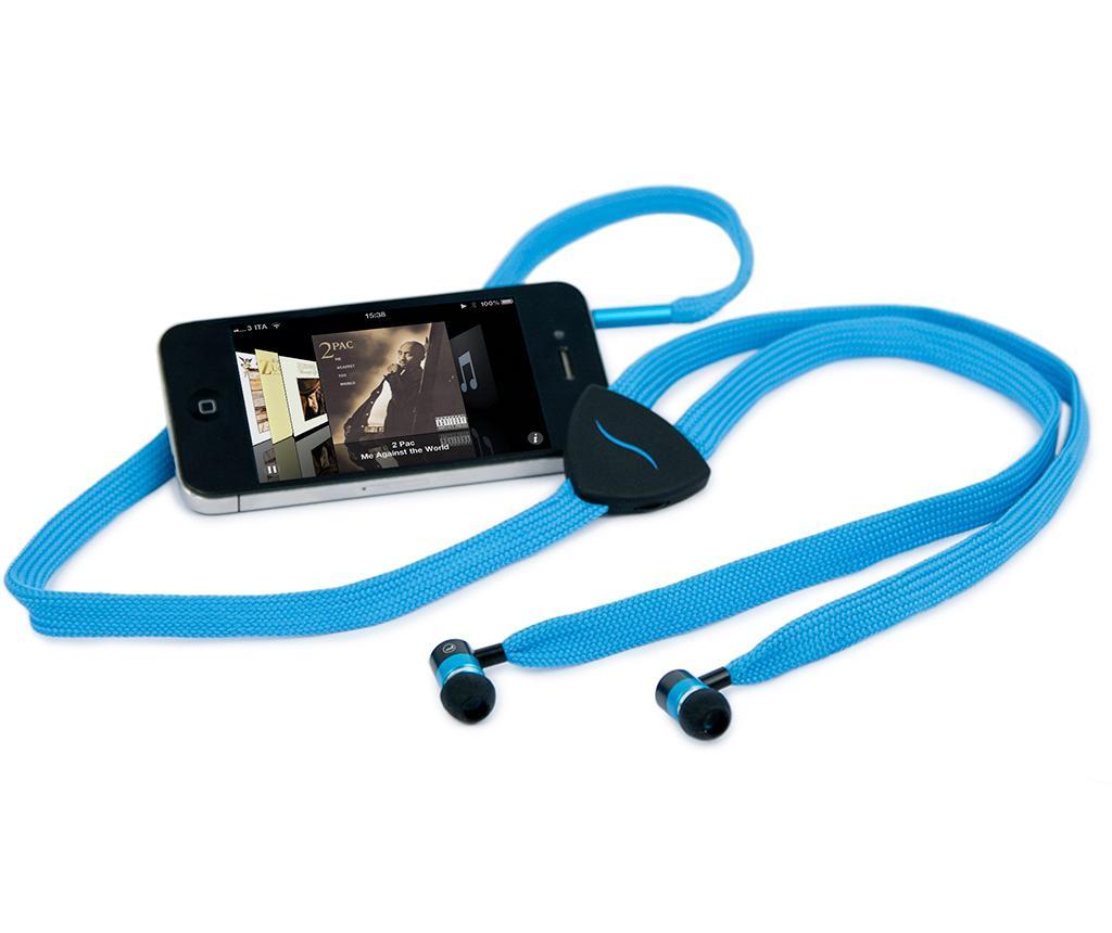 Slušalke hi-String Blue