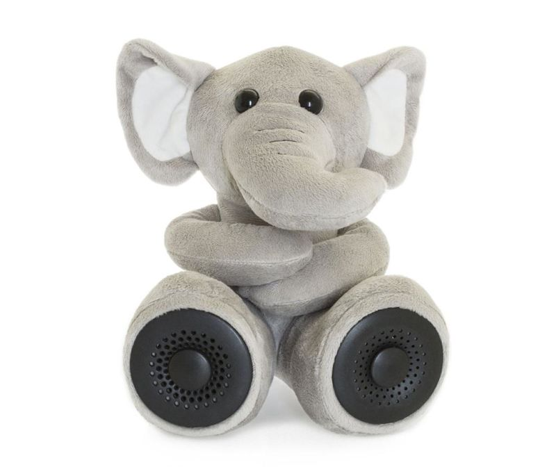 Přenosný reproduktor hi-Elephant
