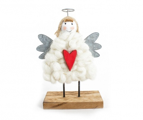 Декорация Wool Angel