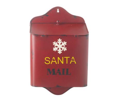 Cutie postala Santa Mail