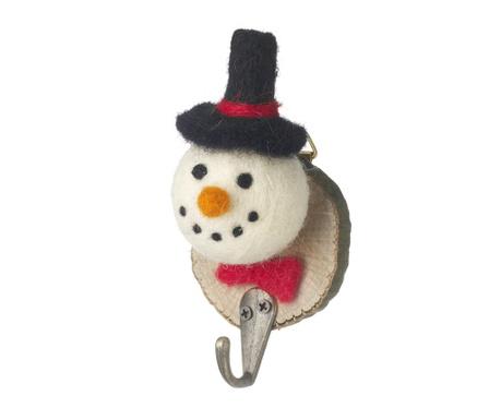 Snowman Hook Fogas