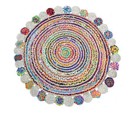 Roberta Circles Szőnyeg 120 cm