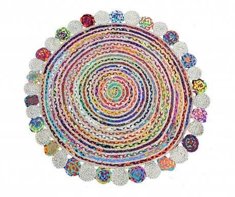 Kobereček Roberta Circles 120 cm
