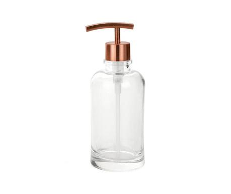 Dispenser sapun lichid Transparent