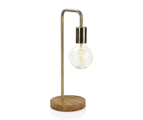 Light My Way Brass Éjjeli lámpa