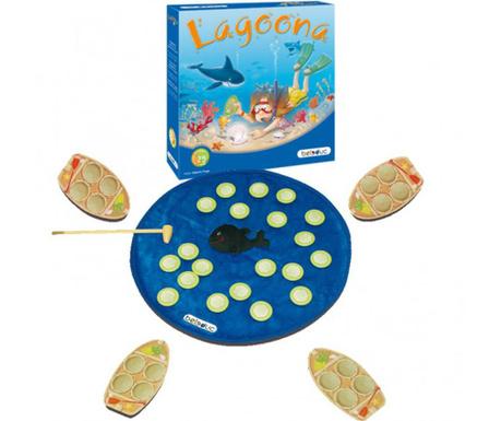 Joc interactiv Laguna